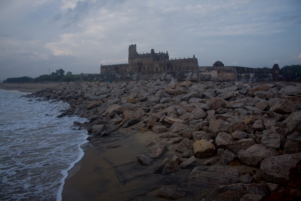 Timeless Trip Through Tranquebar