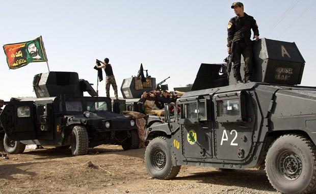 Μοσούλη: Η Τουρκία επιβραβεύεται, η Ρωσία ελίσσεται