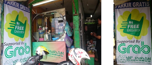 Sop Durian Margonda, Depok - Blog Mas Hendra