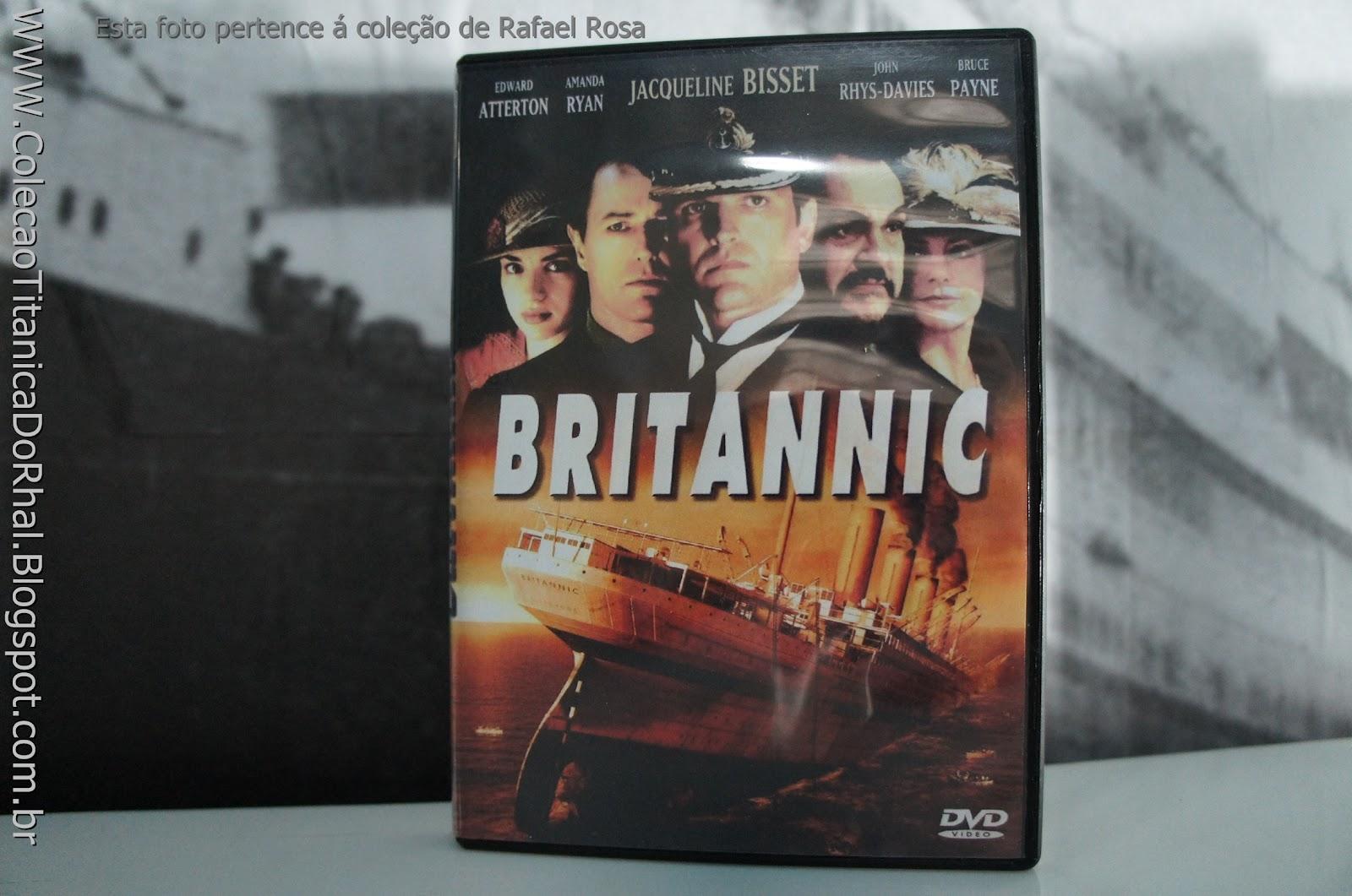 filme britannic