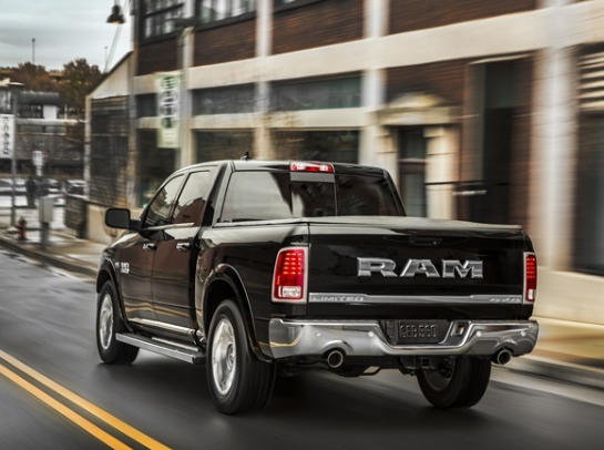 2018 Dodge RAM Reviews, Redesign, Change, Rumors, Price, Release Date