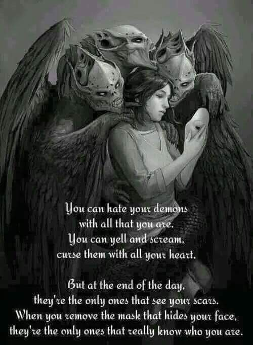 Angels and Demons What Do We Really Know about Them