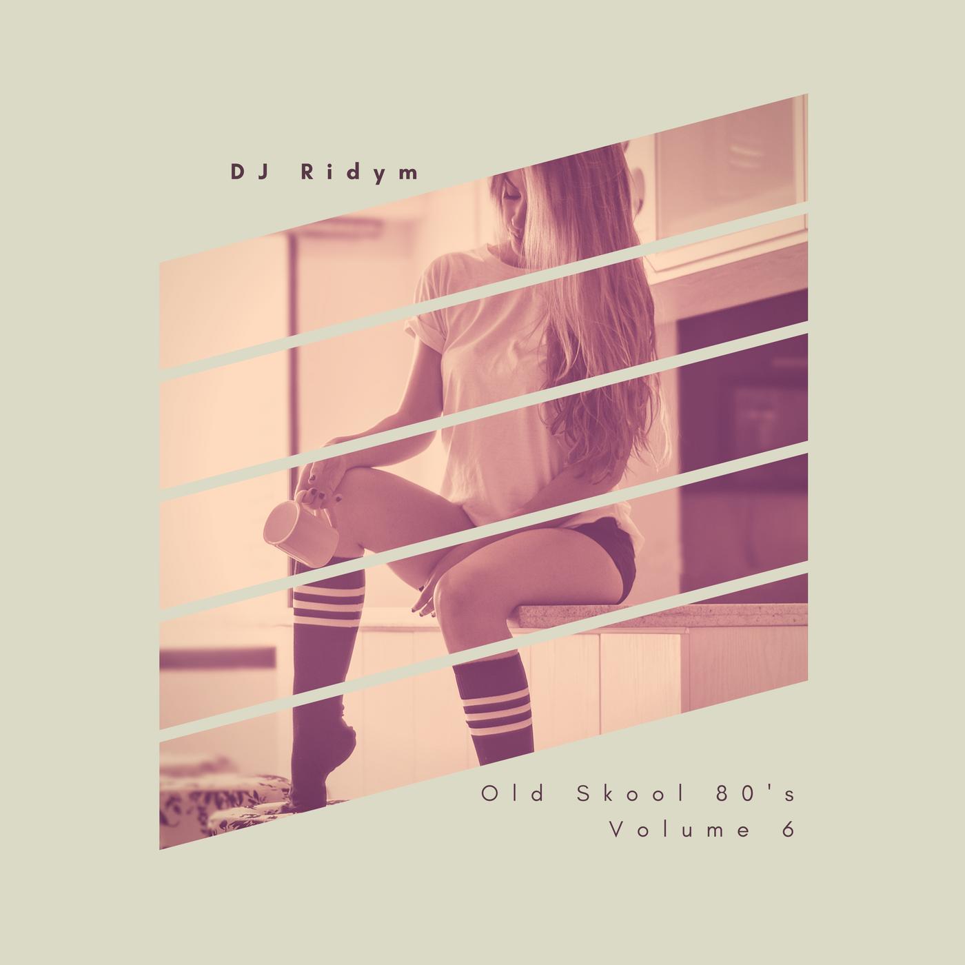 DJ Ridym - Old Skool 80's Mixtape | Der Soundtrack für das Wochenende
