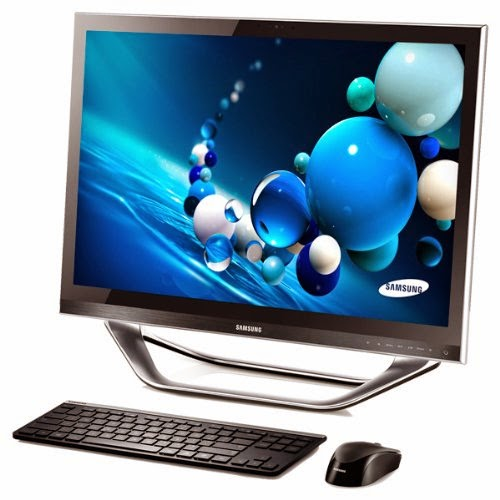Samsung Series 7 DP700A3D-A01US 23-Inch Touchscreen All-In-One Desktop