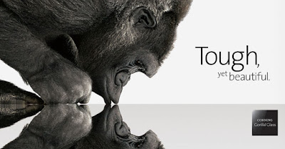 gorilla glass 4