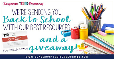 Classroom Tested Resources