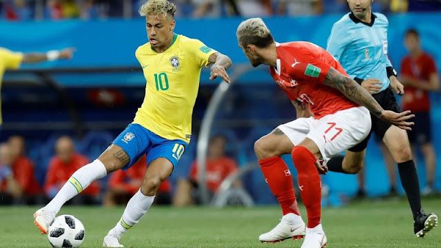 ngày 22/06 Nhận định, dự đoán & phân tích Brazil vs Costa Rica