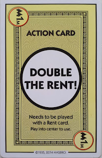 Double The Rent