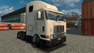 International 9800 Truck mod
