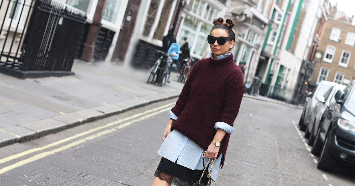 How To Wear Creepers Street Style London Fashion Week Uk Women 39 S Fashion Fitness And