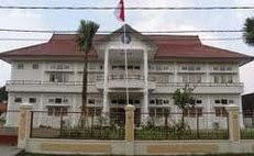 Jadwal Pendaftaran Mahasiswa Baru ( Unesa ) Universitas Negeri Surabaya 2017-2018
