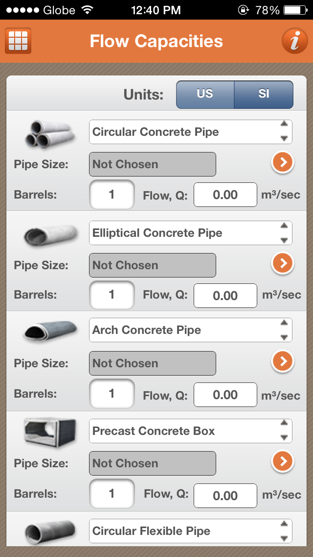 Useful apps that a Civil Engineering Student should have   Part 2 (Hydraulics)