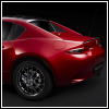 Mazda MX-5 RF ND Launch Edition UK