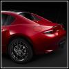 Mazda MX-5 RF ND Launch Edition UK