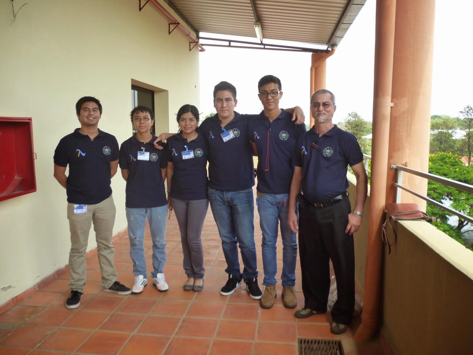 XIX Olimpiada Iberoamericana de Física (OIbF).