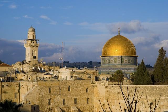 Dimana asal para nabi?