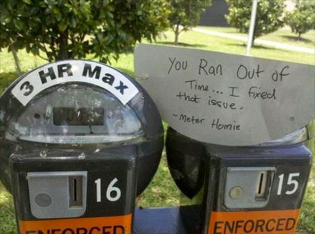 Kind People That Will Restore Your Faith in Humanity (48 pics)
