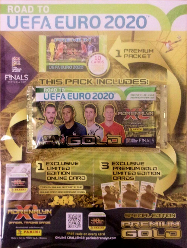 April Games With Gold 2020.Football Cartophilic Info Exchange Panini Adrenalyn Xl