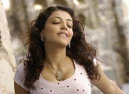 Kajal kissing her way to Success !?