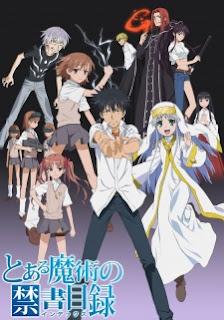 Toaru Majutsu no Index BD Episode 01-24 [END] MP4 Subtitle Indonesia