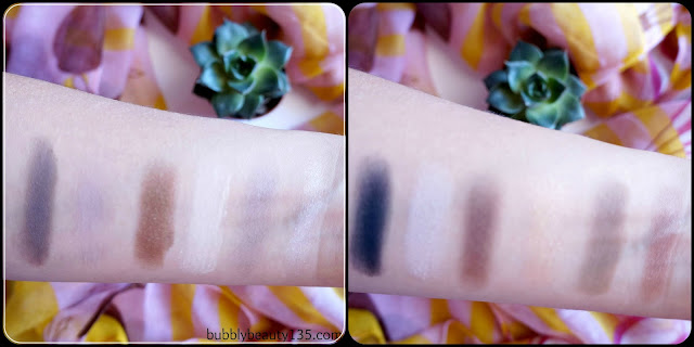 Review : The Nudes Palette by Maybelline | bubblybeauty135