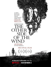 pelicula Al Otro Lado del Viento (The Other Side of the Wind) (2018 )
