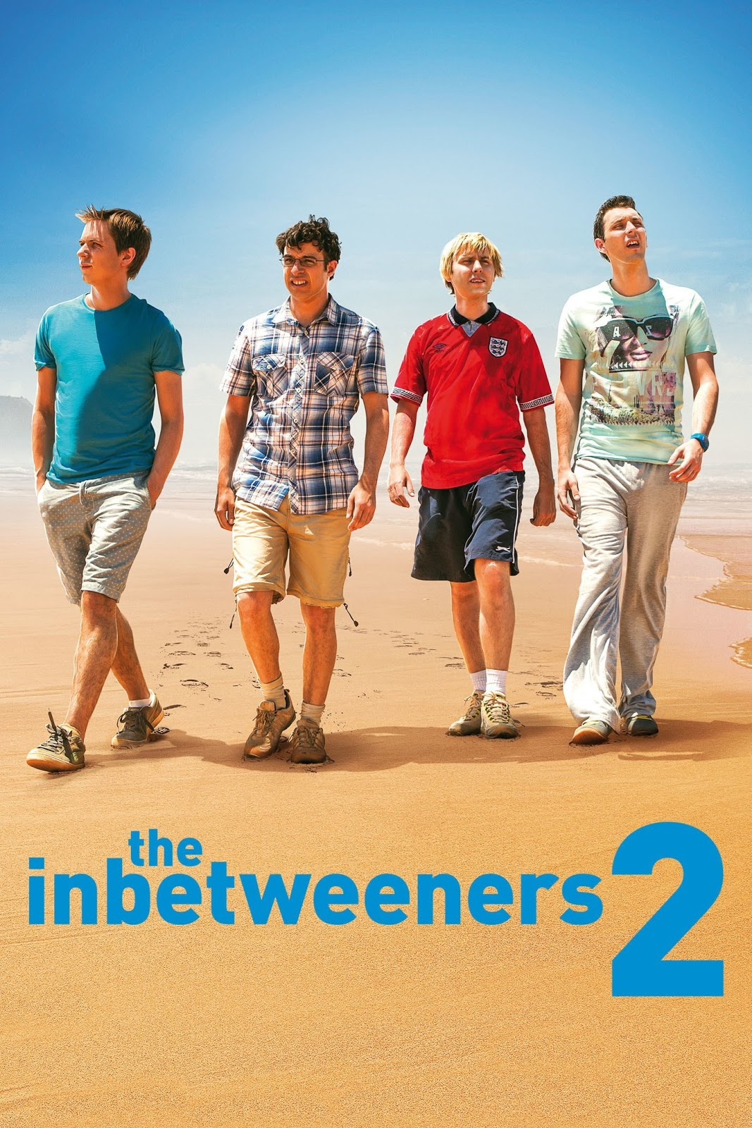 The Inbetweeners 2 2014 - Full (HD)
