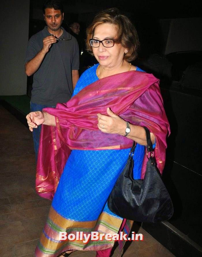 Helen, 'Humshakals' Movie Special Screening Pics
