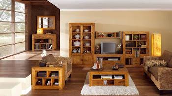 ¿Cómo cuidar los muebles de madera?