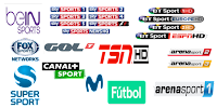 37 New Smart IPTV M3U Playlists 13 December 2018