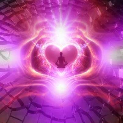 A Szeretet összeköt mindent és mindenkit