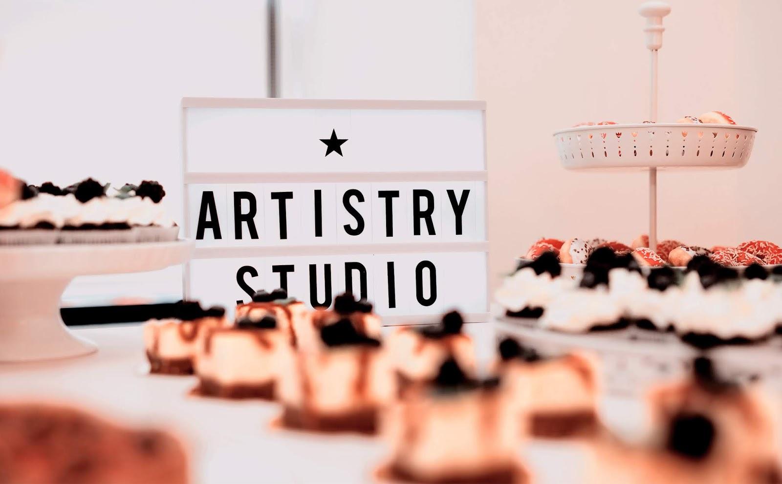 ARTISTRY STUDIO RENGINYS: NEW YORK KOLEKCIJA