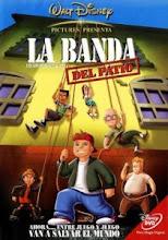 La Banda del patio (2003)