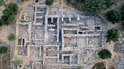 Ξεκινούν πάλι οι ανασκαφές στην Αρχαία Ζώμινθο