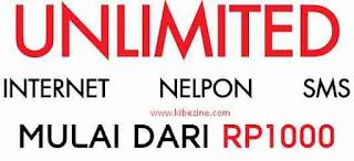 paket internet unlimited ramadhan