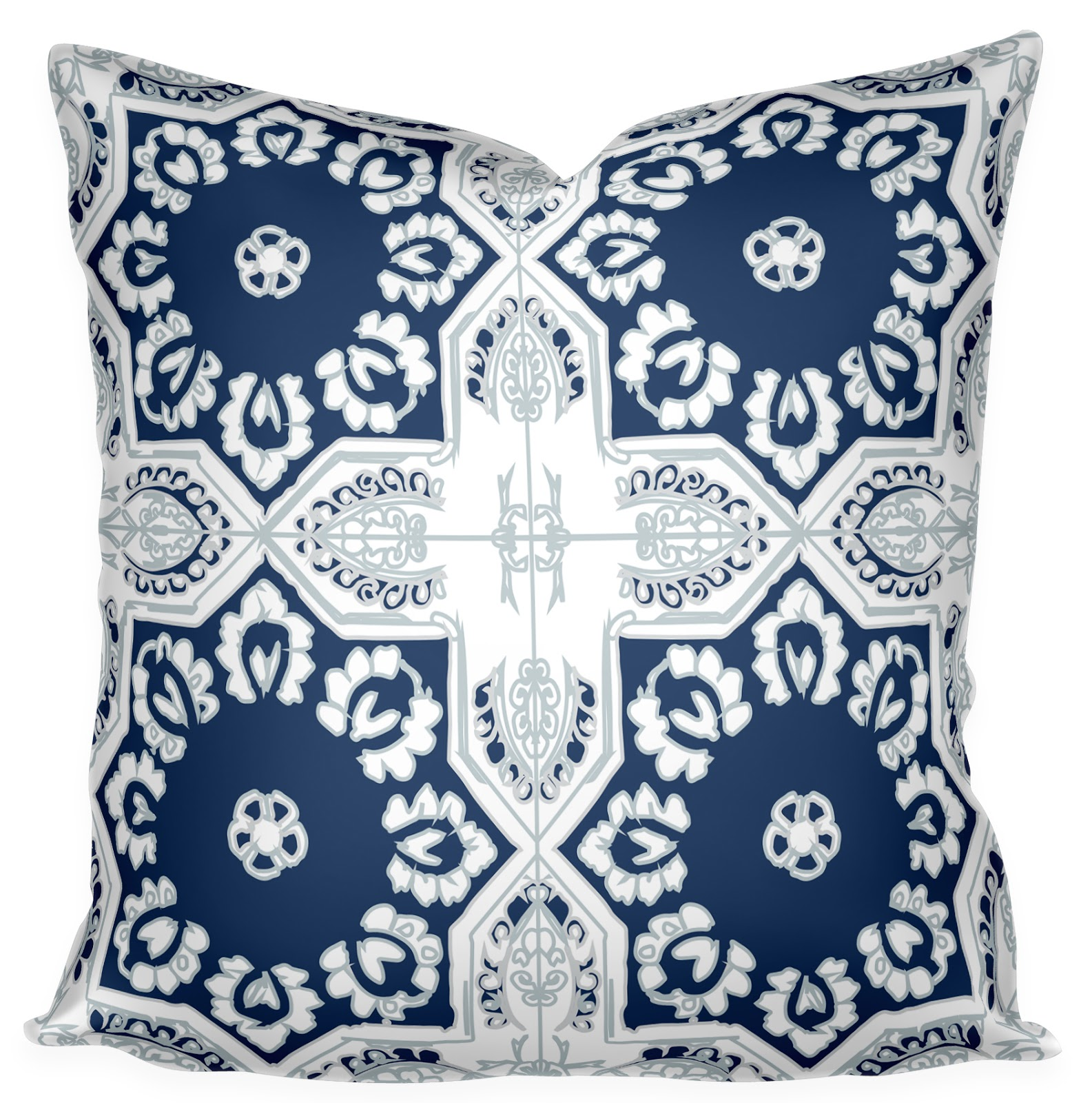 Decorative Pillow Trends 2016 : JLL DESIGN: New Pillows & Wallpaper