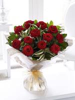 Valentine 2016 dan Bunga Mawar