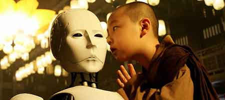 Doomsday Book una película coreana de segmentos