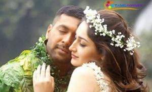 "Director Vijay Says about ""Vanamagan"""