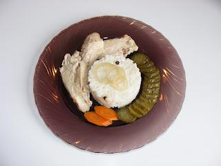 Pilaf de orez cu carne de curcan retete culinare,