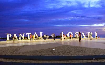alasannya banyaknya pilihan wisata yang sanggup anda nikmati Tempat Wisata Pilihan Tempat Wisata di Makassar Untuk Liburan