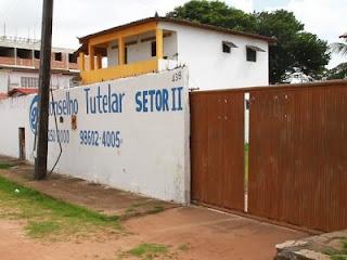 Guarda Civil é baleado em tentativa de assalto a conselho tutelar em Cabedelo (PB)