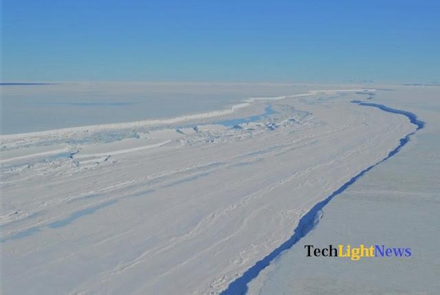 Antarctica,Antarctica news,iceberg broke antarctica,news,tech,tech news,techlightnews,techlightnews.com,Tech Light News,technology,technology news,science,nasa,international,international news,latest news