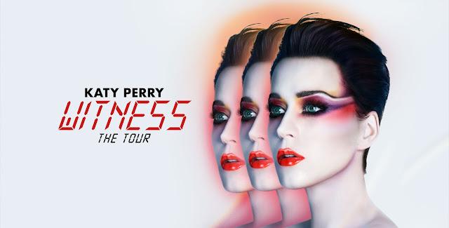 [Trasa koncertowa] Witness: The Tour