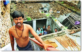 Sushil Kumar, belongs to a poor family from Bihar