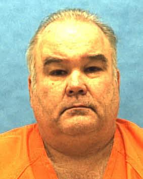 Ray Johnston Florida Death Row 3