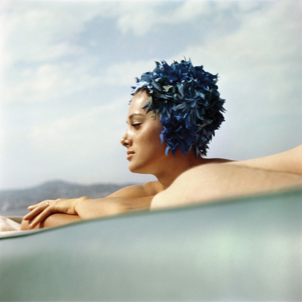 Life In France In Color Through Jacques Henri Lartigue S
