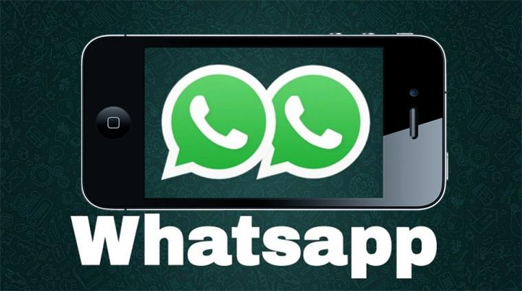 3 Cara Instal 2 Aplikasi WhatsApp di iPhone