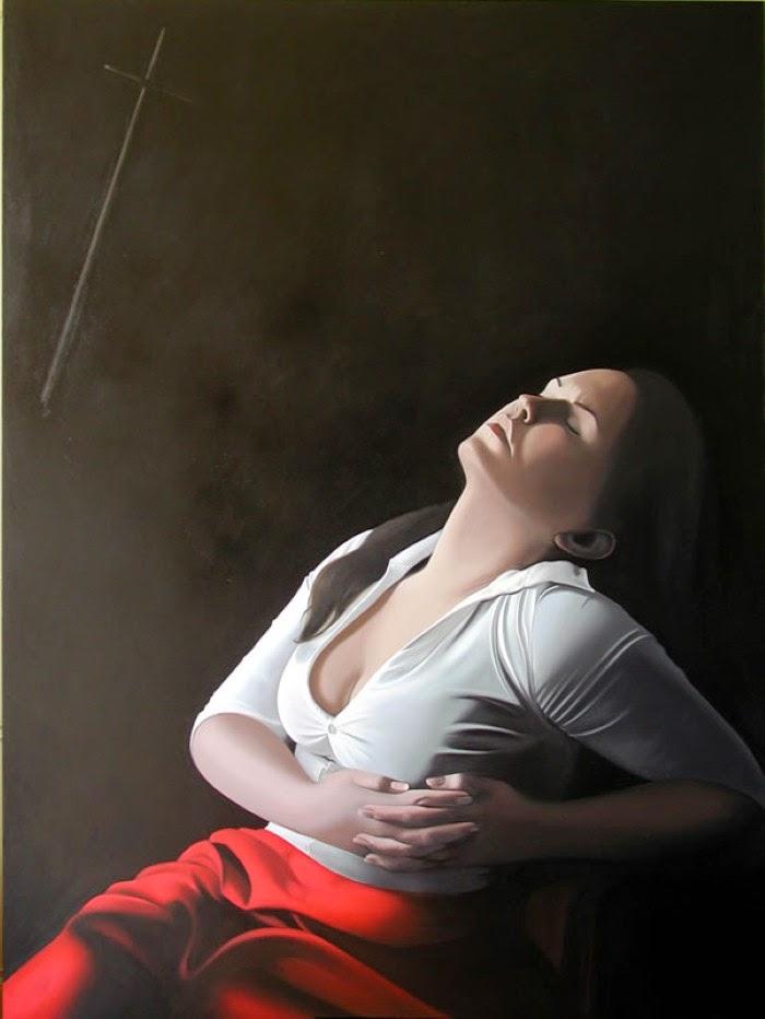 Ассоциации и стереотипы. Patricia Rorie