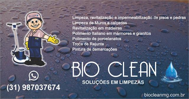 Soluções em limpeza em Belo Horizonte